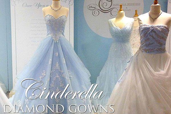 Cinderella Themed Wedding Dresses : Alfred angelo cinderella diamond sweet