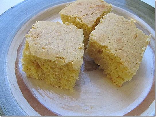 Grandmother's Buttermilk Cornbread | Bread, Buns & Rolls | Pinterest