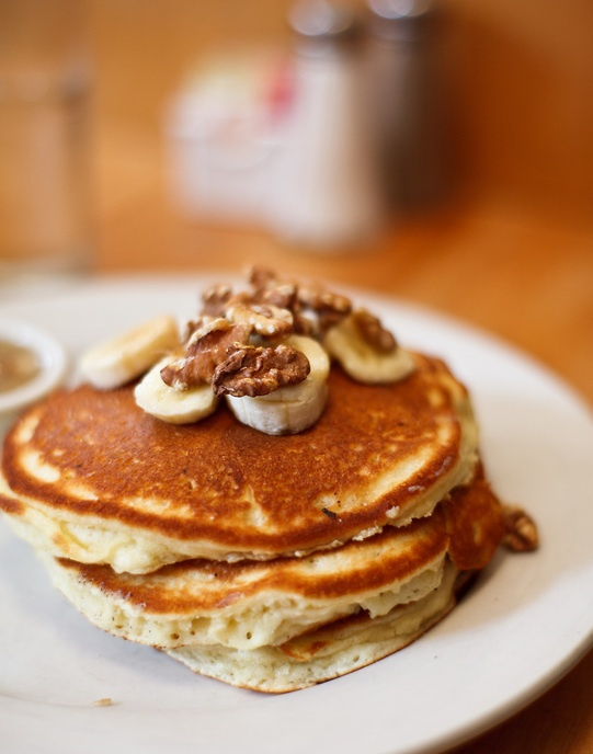 Clinton Street Baking Co., NYC (home of the top 10 brunches ...