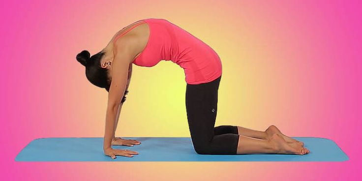 Desk Stretches: 7 Yoga Moves You Can Do at the Office Desk Stretches: 7 Yoga Moves You Can Do at the Office new pictures