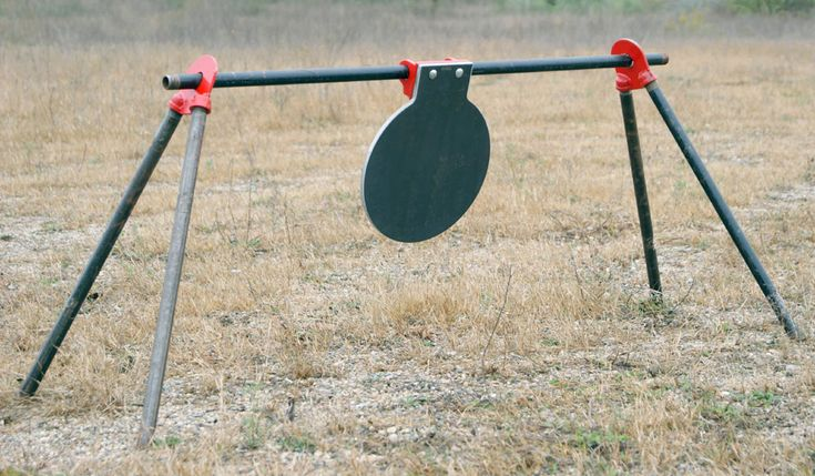 Homemade Target Stand Plans Modern Home Design And