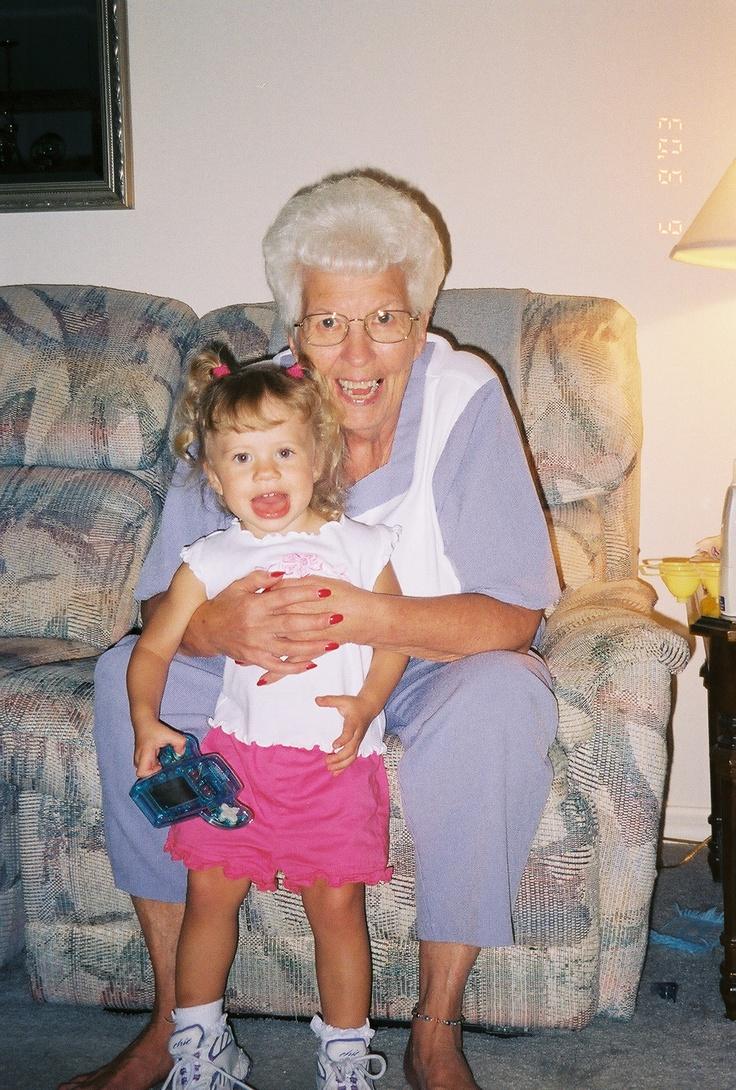 Great Grandmother And Great Granddaughter Grandma And Grandpa Pinterest