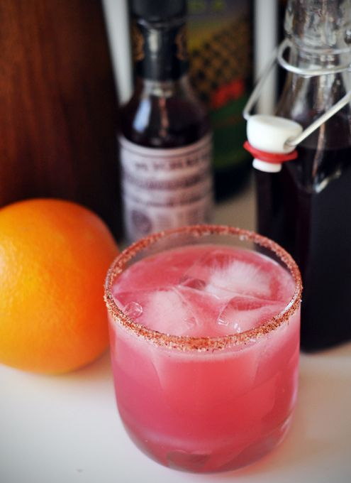 5 Original Holiday Cocktails Using Ingredients You Already Have