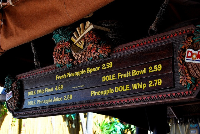 Disneyland - Dole whip | All things Disneyland | Pinterest