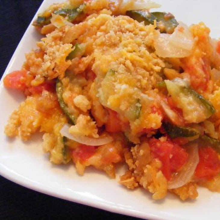 mexican style zucchini spicy spicy mexican style zucchini casserole ...