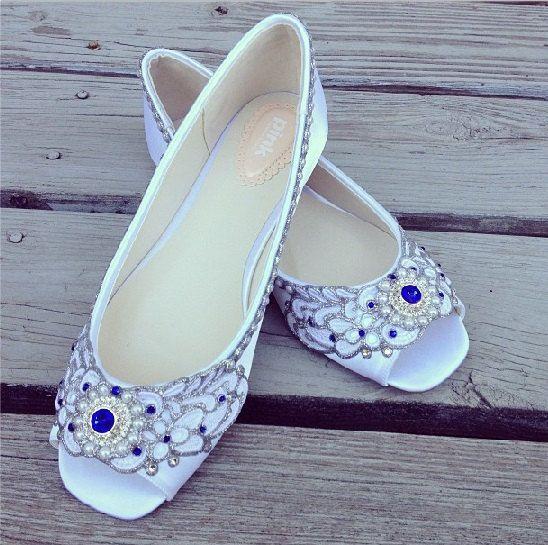 Pin By Kenya Weddings On Wedding Ballet Shoes