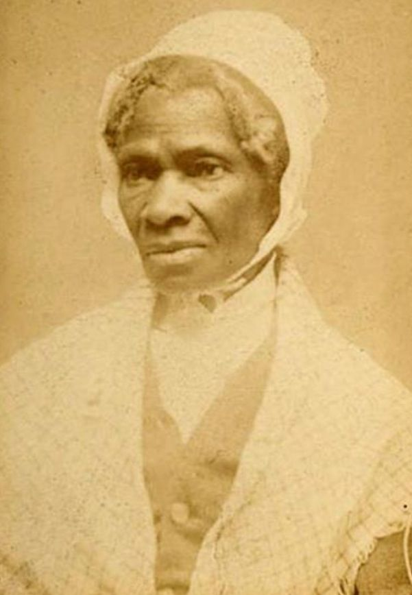 sojourner truth essay conclusion