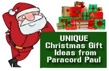 Unique para cord gift ideas paracord 101 uses pinterest