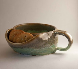 awesome soup bowl