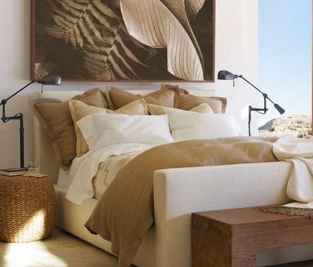 Nuetral Bedroom Ralph Lauren Home Bedroom Pinterest