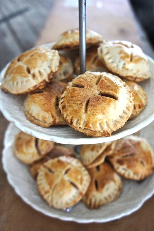 Apple Pie Cookies- Fall! | Recipes to Try | Pinterest