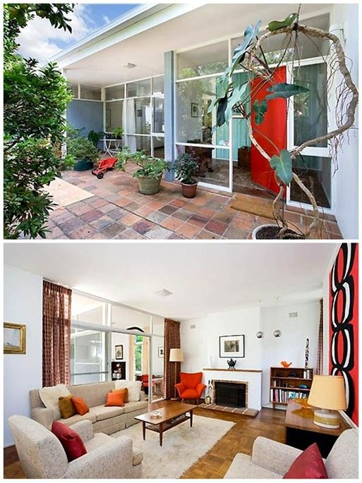 Mid Century Windows Mid Century Modern Ideas Pinterest