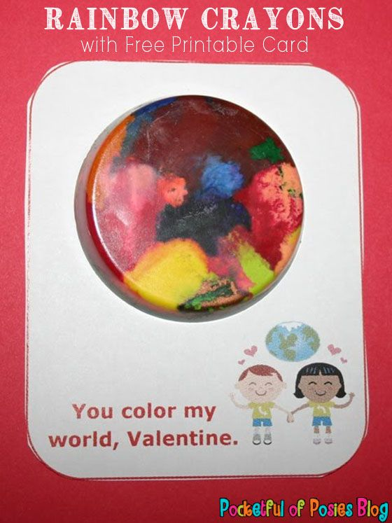valentine pictures color