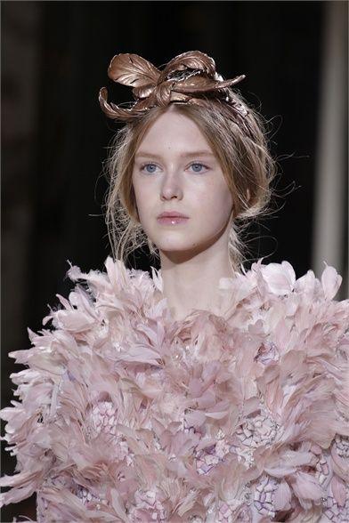 Giambattista valli haute couture spring summer 2013