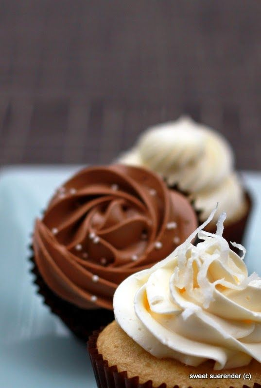 pina colada cupcakes | I'm so rumbly in my tumbly | Pinterest