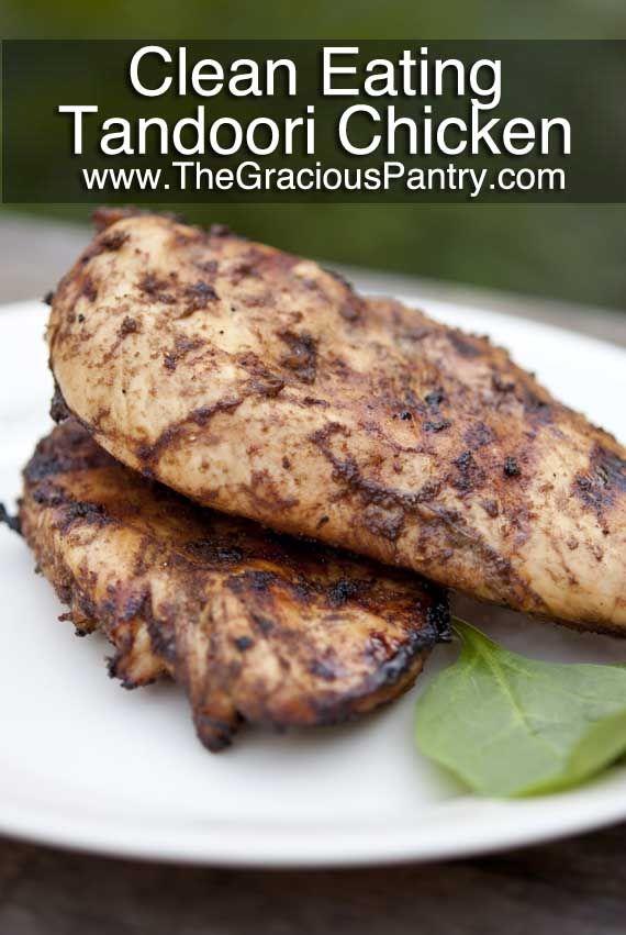 Tandoori Barbecue Sauce Recipes — Dishmaps