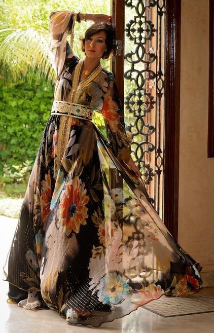 Vintage tropical style....deeevine!