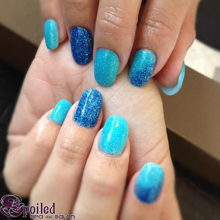 Spa and Salon in Vancouver, WA. #nails #manicure #spoiled #