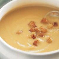 Irish Cheddar and Stout Fondue - Bon Appétit