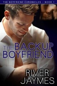 The Backup Boyfriend by River Jaymes | immersion in the written word ...: pinterest.com/pin/478226054153157856