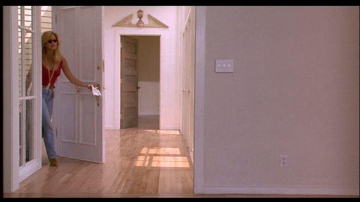Steve Martin 39 S Yellow House In Housesitter