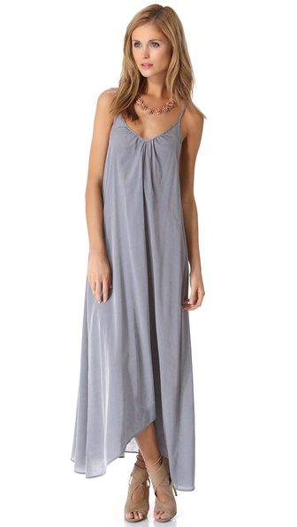 ONE by Pink Stitch Resort Maxi Dress by: Shopbop / East Dane @Shopbop/East Dane