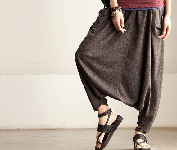 Perfect Pants Women Cotton Sports Pants Casual Loose Thin Trousers Long Women