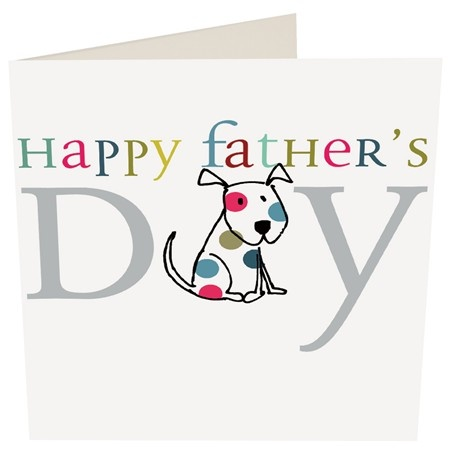 happy fathers day dog dads