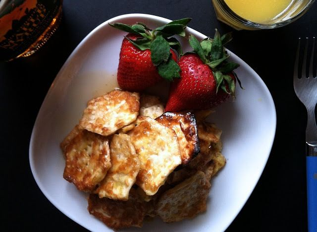 toast on a stick overnight french toast challah french toast french ...