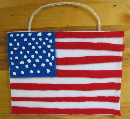 flag day classroom activities