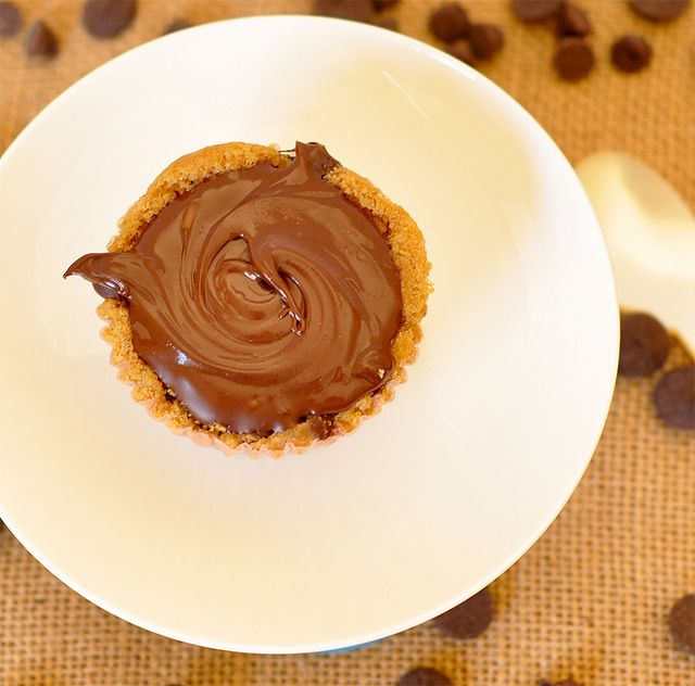 Inside-out Peanut Butter Cups | Made In Our Kitchen - my blog | Pinte ...