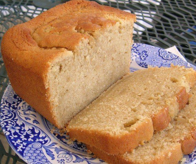 Buttermilk Pound Cake | Pound Cakes | Pinterest