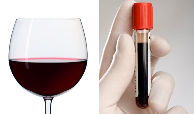 Is Red Wines Resveratrol Really Healthy recommendations