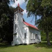 Pineville Church..Berkeley County,SC