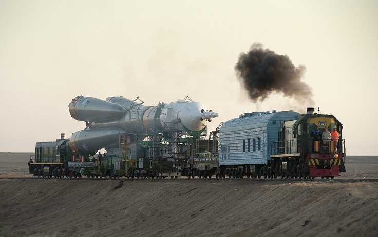 — Soyuz TMA-22