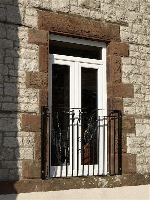 Acoustic Double Glazing Windows | REHAU Polymer (Pty) Ltd