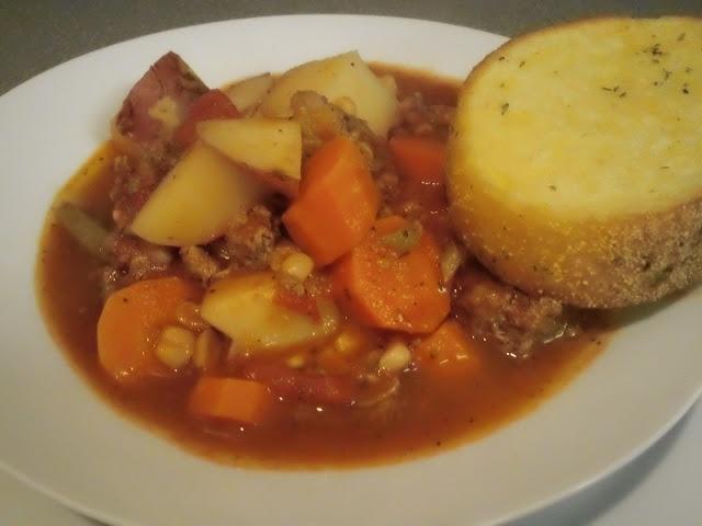 Vegetable Beef Soup   Food   Pinterest