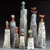 Jacqueline Hurlbert ceramic sculpture