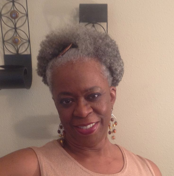 Jouelzy 4C Natural Hair Style Icon