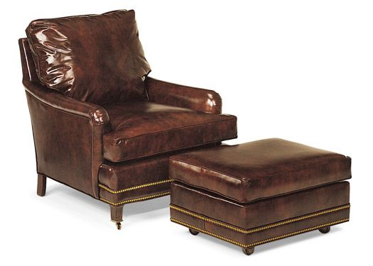bishop reading chair chairs leather pinterest