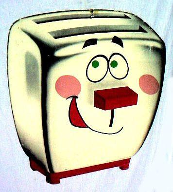 Pop-Tarts Milton The Toaster | Remember When | Pinterest