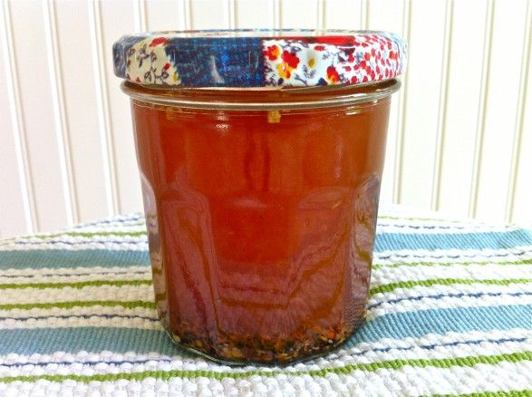 Eastern North Carolina Barbecue Sauce Recipe — Dishmaps