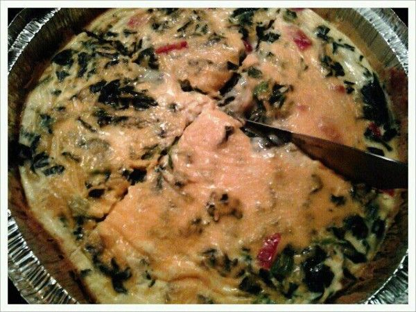 Cheesy Veggie Crustless Quiches | Healthy Food I should be eating | P ...