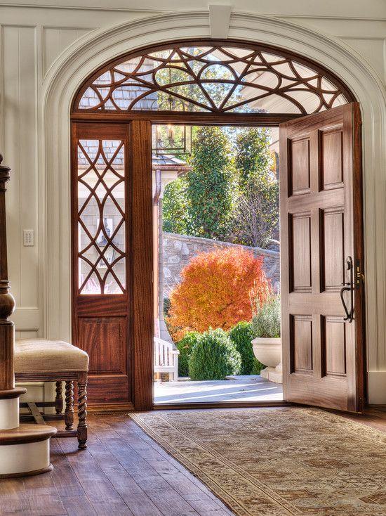 Beautiful door doors pinterest for Beautiful front door designs