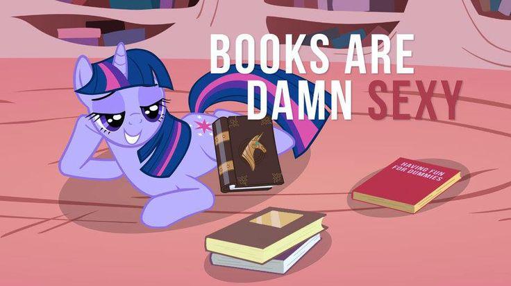 my little poney books 10 bonnes raisons de lire
