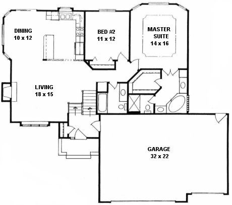 Pin by kaylee lapp on floor plans pinterest for Reverse floor plan