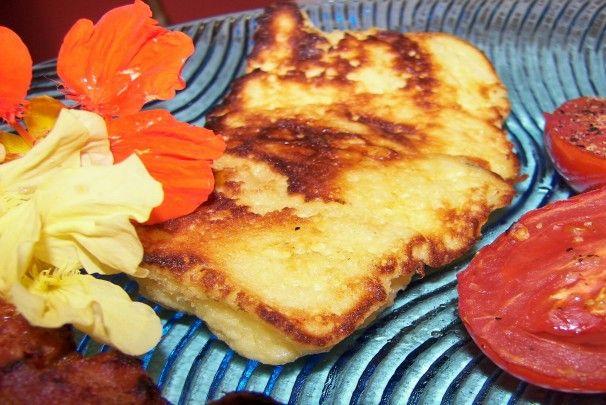 Basil Bacon & Tomato French Toast. Photo by Baby Kato