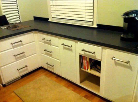 Custom Made Kitchen Cabinets Kitchen Design Pinterest