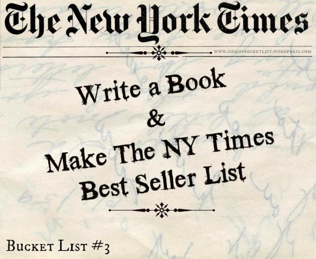 Make the new york times best seller list vision bo rd pinterest