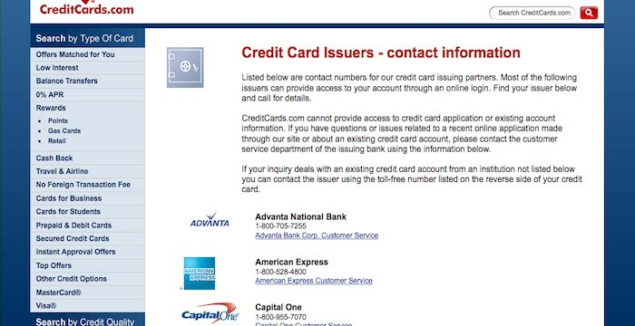 credit card login citizens bank